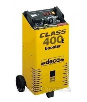 Пуско-зарядное устройство Deca Class Booster 400Е