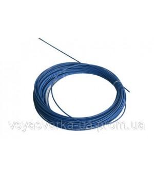 Подающий канал тефлоновый (синий) 1.5/4.0 (50 м.п.)