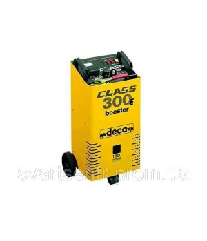 Пуско-зарядное устройство DECA CLASS BOOSTER 4500Е (12/24В), 75А, старт 500 А