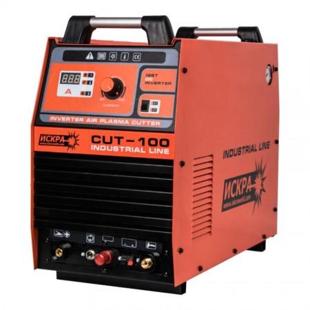 Искра Industrial Line CUT-100