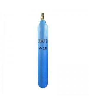 Баллон кислородный (О2)-10л