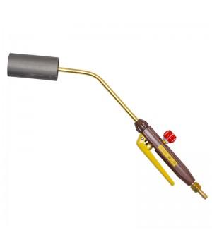 Горелка газовоздушная ГВ Донмет 250 L=570 мм (рычаг)
