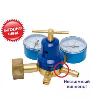 Редуктор кислородный БКО-50ДМ 6/9 мм  РАБОЧИЙ