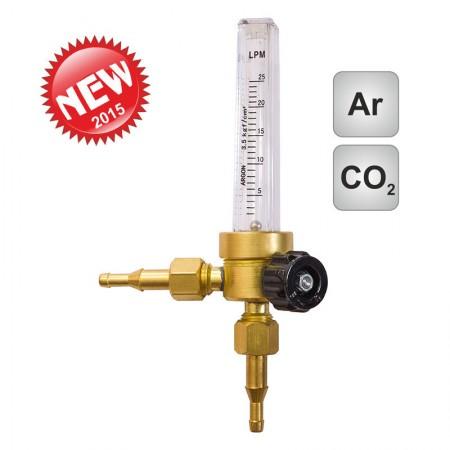 Ротаметр  Ar/CO2 ДМ