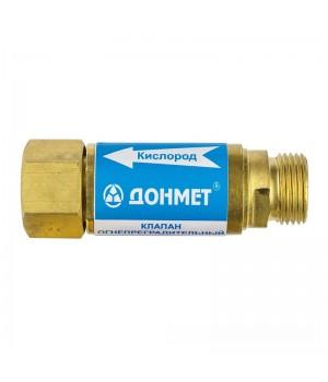 Клапан  огнепреградительный КОК Донмет