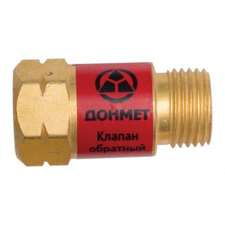 Клапан обратный ОБГ Донмет