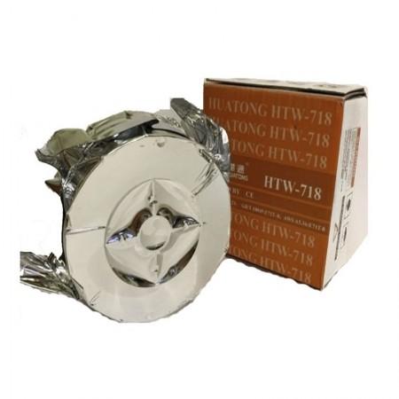 Проволока сварочная порошковая HUATONG-GS (без газа) d=0.8 мм 1кг