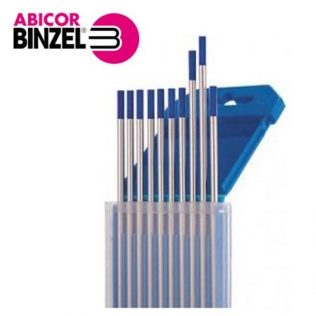 Вольфрамовый электрод WR2 1.0×175 мм (бирюзовый) Abicor Binzel