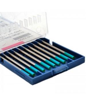 Вольфрамовый электрод E3 1,0x175 мм (фиолетовый) Abicor Binzel