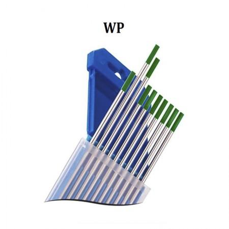 Вольфрамовый электрод WР 1.6×175 мм (зеленый)