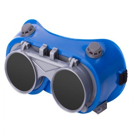Очки защитные REVLUX