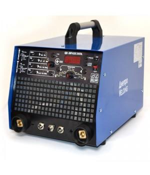 Аргонодуговой сварочный аппарат ВДИ-280P AC/DC, Full