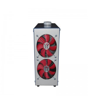 Автономный блок жидкостного охлаждения БВА-04
