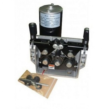 Механизм подачи (привод) SSJ-11, 80Вт