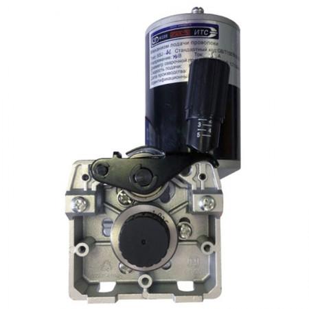 Механизм подачи (привод) SSJ-4С, 80Вт