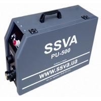 Подающее устройство SSVA-PU-500 MIG/MAG
