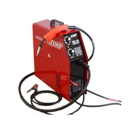 Инверторный модульный полуавтомат МПУ-180 инвертор+