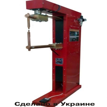 Машина точечной сварки МТ-603 ХLРР - вылет 1м.