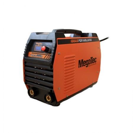 Сварочный аппарат MEGATEC 220LC