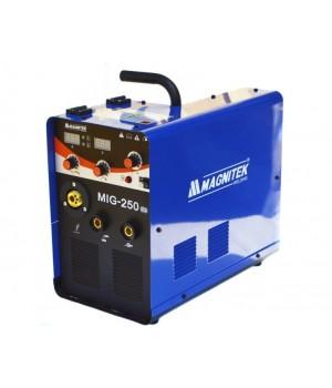 Сварочный полуавтомат Magnitek MIG 250 (220/380V)