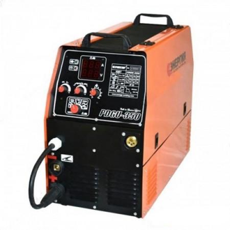 Сварочный полуавтомат  ПДГУ-350 (инверторный)