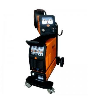 Сварочный полуавтомат MIG-500 (N221)