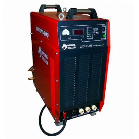 Аппарат воздушно-плазменной резки  JSCUT-200 для портальной резки с ЧПУ