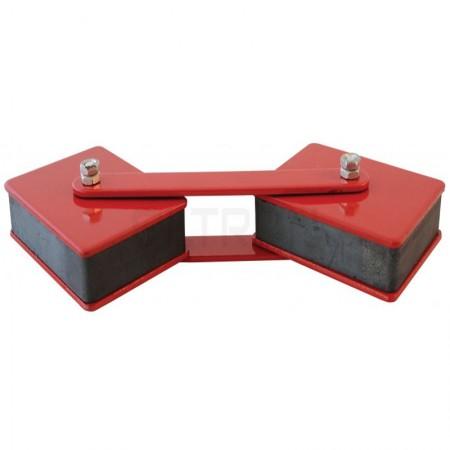 Магнитный держатель на штанге (шаблон)