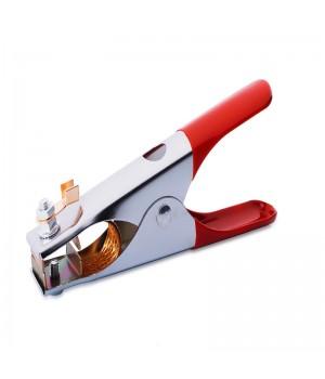 Клемма массы 300A красные ручки