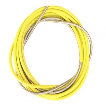 Подающий канал (баоден) желтый 2.5/5.0, 5.4м