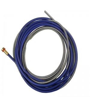 Подающий канал (баоден) синий 1.5/4.5, 3.4 м