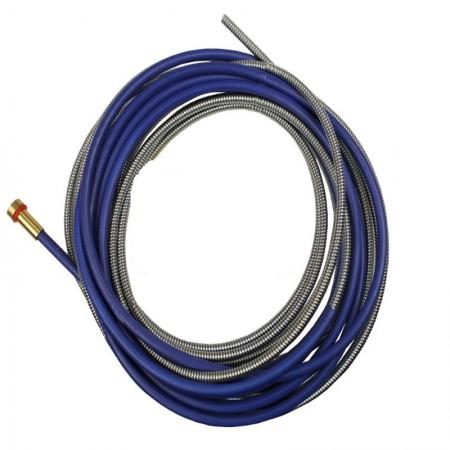 Канал (баоден) подающий синий 1.5/4.5, 5.4 м