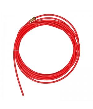 Подающий канал тефлоновый (красный) 2.0/4.0, 3.2м