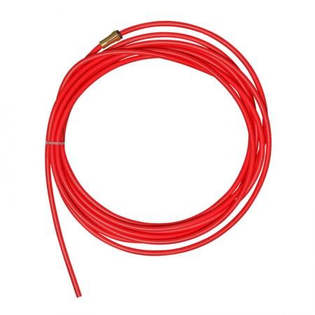 Канал подающий (тефлоновый) красный 3.2м