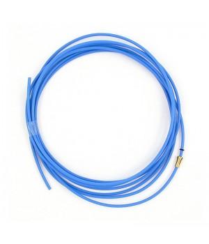 Подающий канал тефлоновый (синий) 1.5/4.0, 3.2м