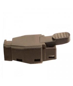 Кнопка управления для tig-горелок