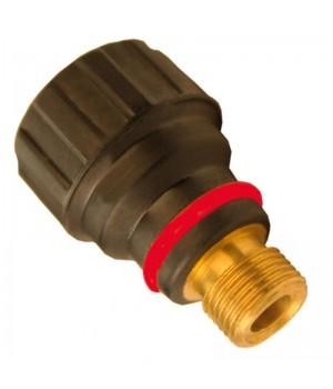 Каппа короткая для аргоновой горелки (колпачок защитный)