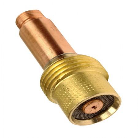 Корпус цанги с газовой линзой 1,6 для WP-17, 18, 26