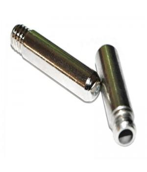 Электрод (катод) никелированный плазмотрона SG-55 //AG-60 И WSD-60P, Wecut