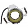 Индукционный нагреватель для снятия внутренних  и лабиринтных колец подшипников